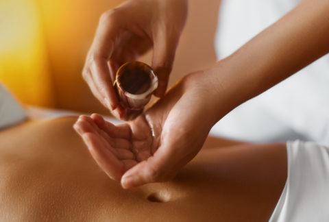 Massages bien-être et thérapeutiques