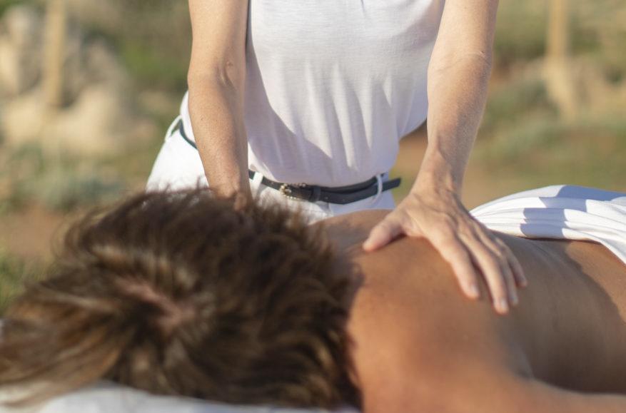 Massage Antibes